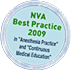 NVA Best practice certification
