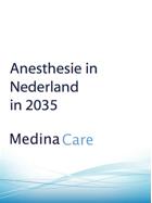 Anesthesie in Nederland in 2035